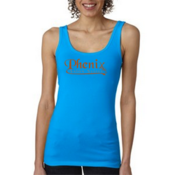 Ladies' Next Level The Jersey Tank Top
