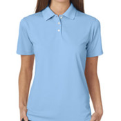 Ladies' UltraClub® Ladies' Cool & Dry Stain-Release Performance Polo